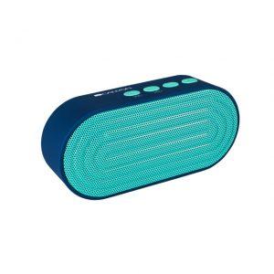 Bluetooth reproduktor Canyon CNS-CBTSP3 zelený
