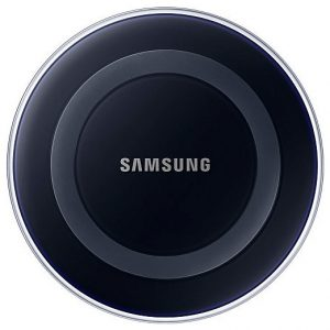 Samsung bezdrôtová nabíjačka EP-PG920IB – čierna