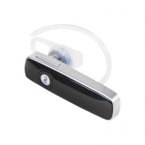 NUVO Bluetooth prenosné handsfree – čierne