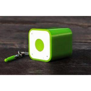 NUVO Bluetooth reproduktor – zelený