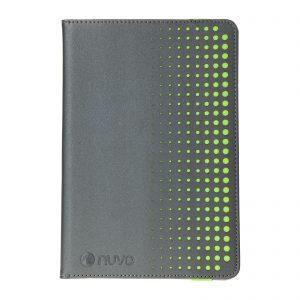 NUVO univerzálne tabletové púzdro 10.1″ – 10.5″ – sivé