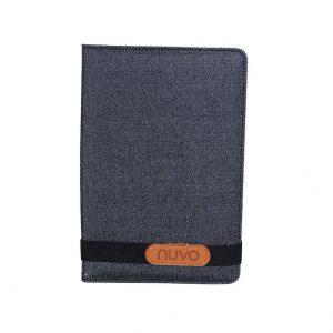 NUVO univerzálne tabletové púzdro 7.0″ – 8.0″ – riflovo modré