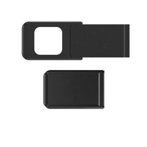 NUVO bezpečnostný kryt na kameru – 3KS – čierny