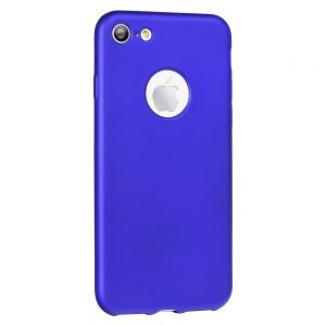 Púzdro Jelly Case Flash Mat – NOKIA 5.1 modré