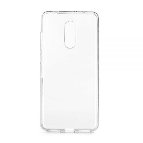 Púzdro Forcell Back Case Ultra Slim 0,5mm – Xiaomi RedMi 6A transparentné