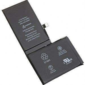 Batéria Apple iPhone X 2716mAh APN 616-00346 (bulk)