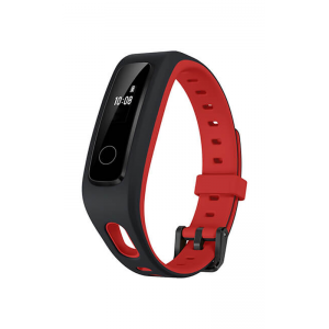 Honor Band 4 Running Smart hodinky červené