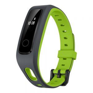 Honor Band 4 Running Smart hodinky zelené