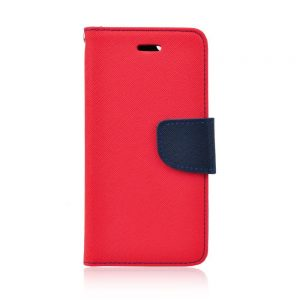 Knižka Fancy Book – Samsung Galaxy A20e červená