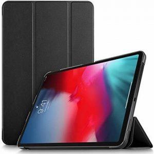 Knižka Tri Fold iPad 9.7″ 2018 čierna