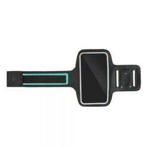 Púzdro na ruku pre 6″ – 6.5″ telefóny – čierne