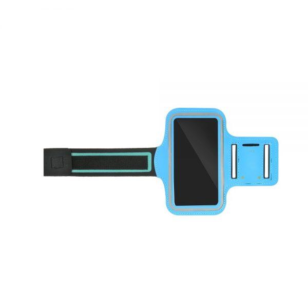Púzdro na ruku pre 6″ – 6.5″ telefóny – modrá
