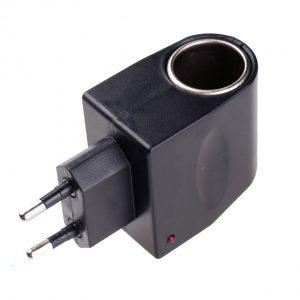 Sieťový adaptér z 220V AC na 12V DC