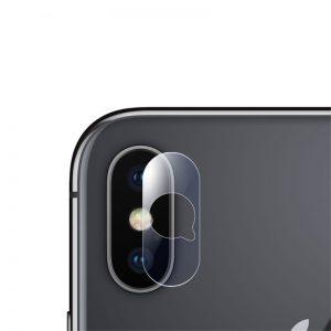 Ochranné tvrdené sklo fotoaparátu pre iPhone X/XS #00001363