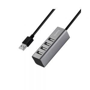 Rozbočovač Hoco HB1 4x USB HUB
