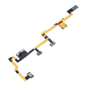 Flex ON/OFF a ovládania hlasitosti iPad 2 (A1395/A1396)