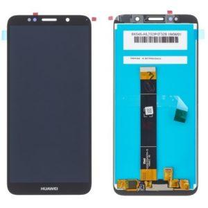 Huawei Y5 2018 (DRA-L21) – LCD displej a dotyková plocha čierny
