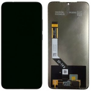 Xiaomi RedMi Note 7 – LCD displej a dotyková plocha čierny