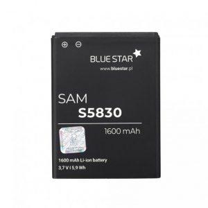 Batéria BlueStar Premium Samsung Galaxy Ace S5830/Gio S5670 1600 mAh