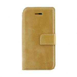 Knižka Molan Cano Issue iPhone 11 Pro zlatá