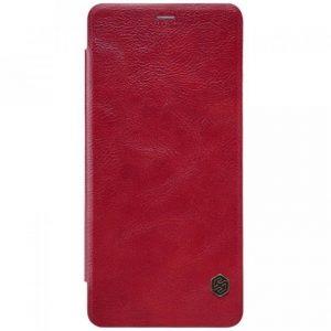 Knižka NILLKIN Qin Book – Samsung A50 červená