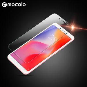Mocolo 9H ochranné tvrdené sklo – Xiaomi Mi 8 Lite #00001852