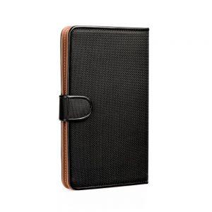 Púzdro Fancy univerzálne na tablet  7″- 8″  čierne