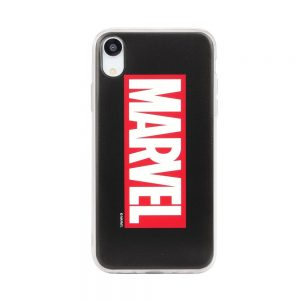 Púzdro Marvel 001 Samsung Galaxy J6 Plus čierne