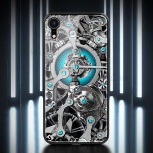 Púzdro Nillkin SpaceTime TPU iPhone XR