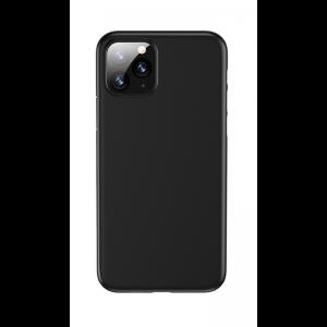 Púzdro USAMS Gentle iPhone 11 Pro čierne