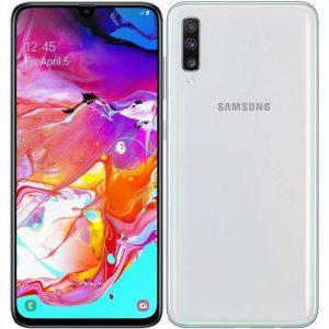 Samsung Galaxy A70 A705F Dual SIM biely