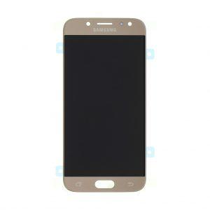 Samsung Galaxy J5 2017 (J530) – Super Amoled OEM LCD displej a dotyková plocha zlatý
