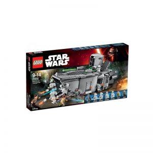 LEGO Star Wars 75103 Ťažko obrnený transportér Prvého rádu