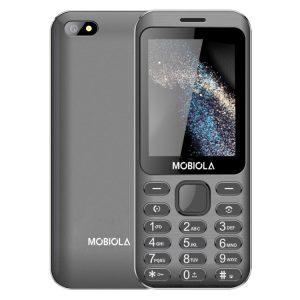 MOBIOLA MB3200i SIVÁ