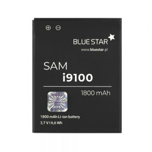 Batéria BlueStar Premium Samsung Galaxy S2 i9100 1800 mAh