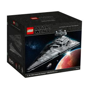 LEGO Star Wars 75252 Imperiálny hviezdny deštruktor