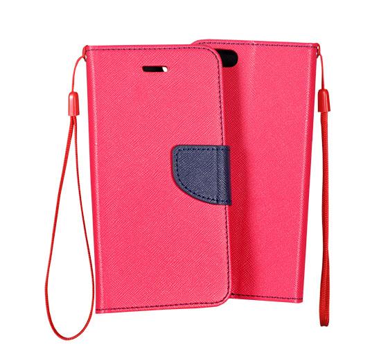 Knižka Fancy Book – Samsung Galaxy A50 ružová