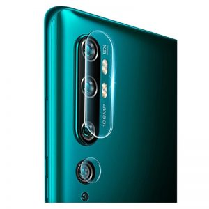 KINGMAS ochranné tvrdené sklo fotoaparátu pre Xiaomi Mi Note 10/10 Pro GA00092E