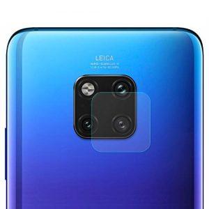 Ochranné tvrdené sklo fotoaparátu pre Huawei Mate 20 Pro #00002093