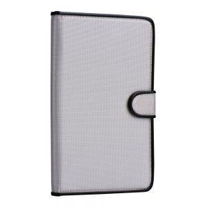Púzdro Fancy univerzálne na tablet 7″- 8″ šedé