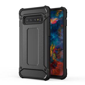 Púzdro TEL1 Armor Carbon Xiaomi RedMi 7A čierne