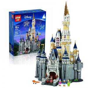 LEGO Disney 71040 Zámok Disney