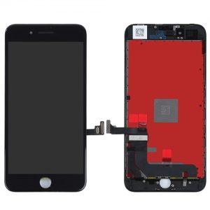 iPhone 8 Plus – LCD displej a dotyková plocha HiPix HIGH OEM čierny