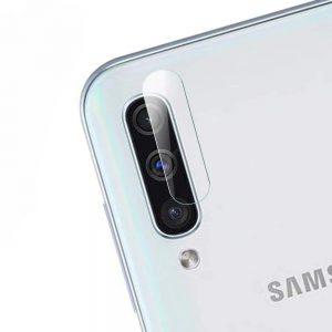 KINGMAS ochranné tvrdené sklo fotoaparátu pre Samsung Galaxy A50 GA00108E