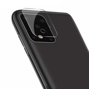 KINGMAS ochranné tvrdené sklo fotoaparátu pre Samsung Galaxy S10 Lite GA00115E