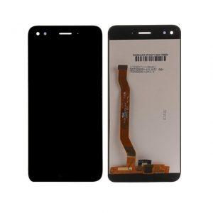 Huawei P9 Lite Mini (SLA-L02) – LCD displej a dotyková plocha čierny