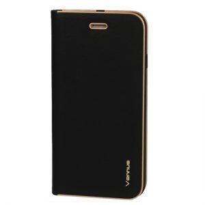 Knižka Vennus Book – SAMSUNG Galaxy A50 čierna