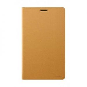 "Púzdro Huawei Flip Cover pre MediaPad T3 7.0"" hnedé"