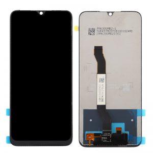 Xiaomi RedMi Note 8T – LCD displej a dotyková plocha čierny