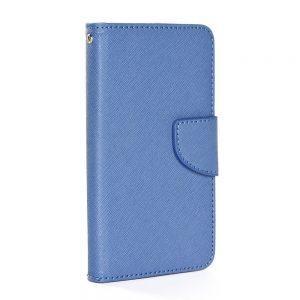 Knižka Fancy Book Universal 5.3″ – 5.8″ tmavo modrá